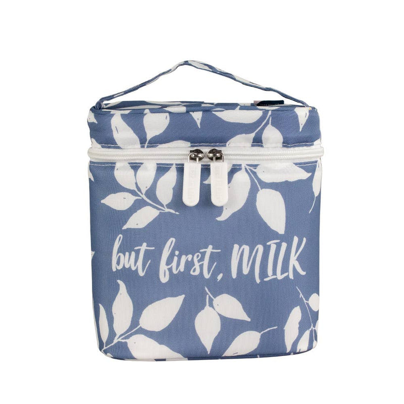 but first, MILK Insulated Bottle Bag