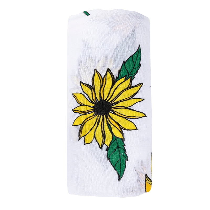 Black Eyed Susan Swaddle