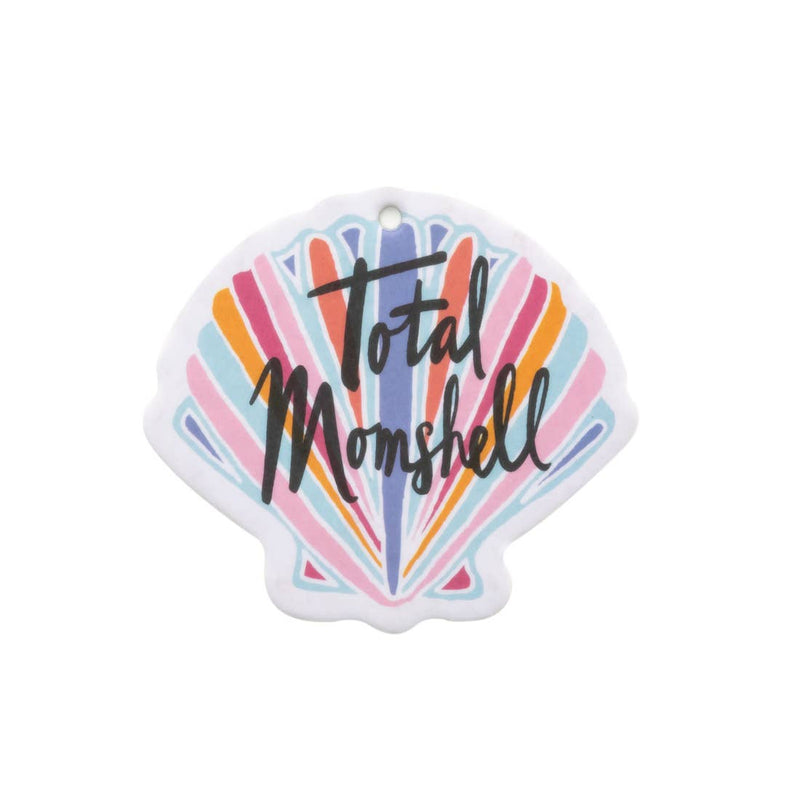 Total Momshell Air Freshener