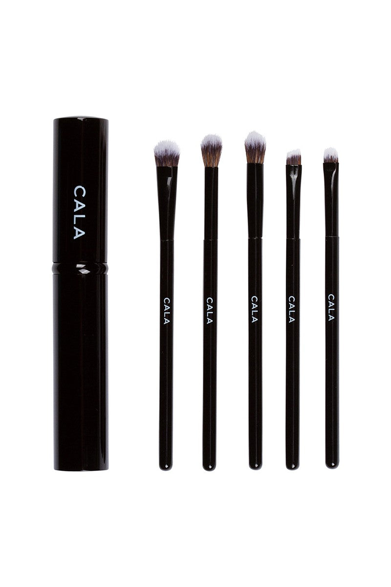 Eye Need It- Essential Eye Brush Kit