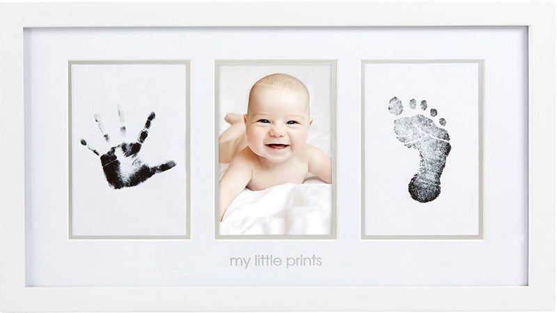 Baby Prints Photo Frame