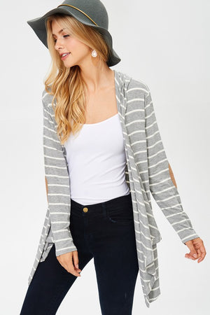Piper Hooded Cardigan