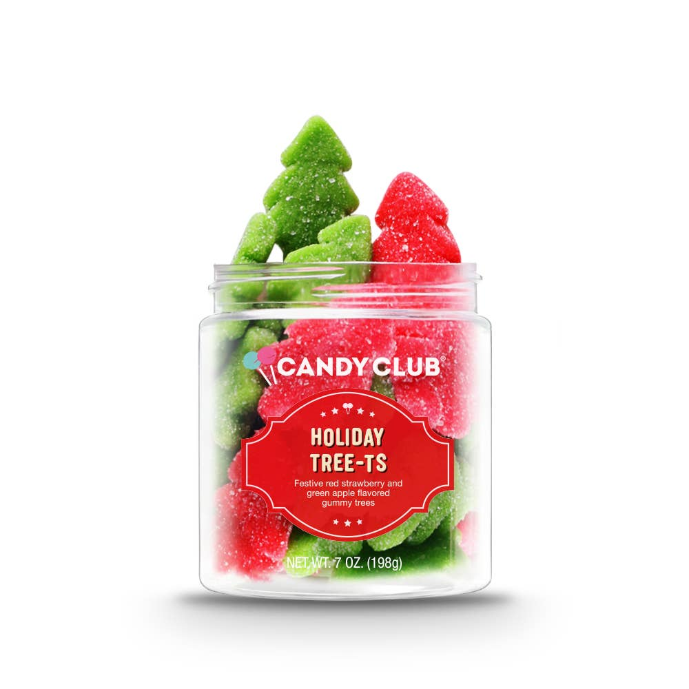 Candy Club - Holiday Tree-Ts