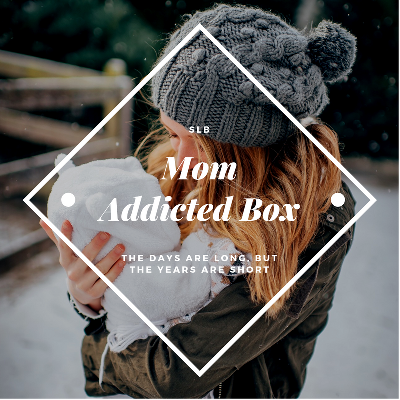 SLB Mom Addicted Box 📦