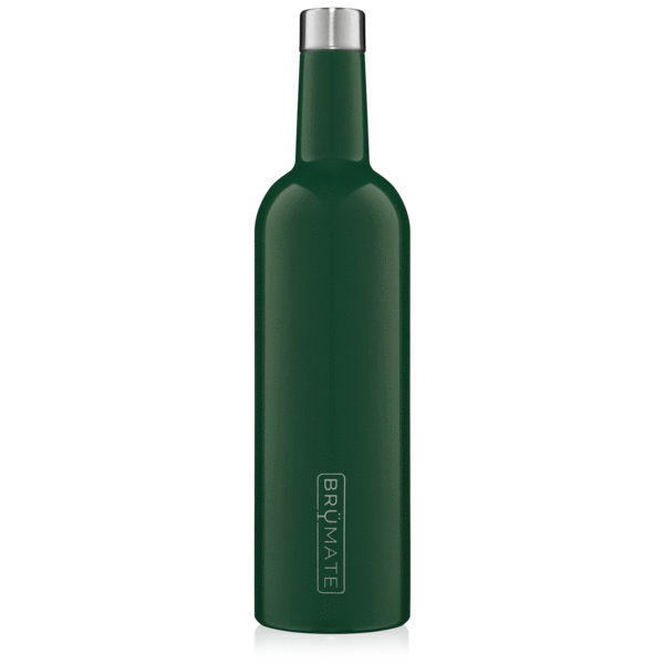 WINESULATOR™ 25OZ WINE CANTEEN | Emerald