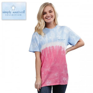 Young Wild Ice Pop SS Tee