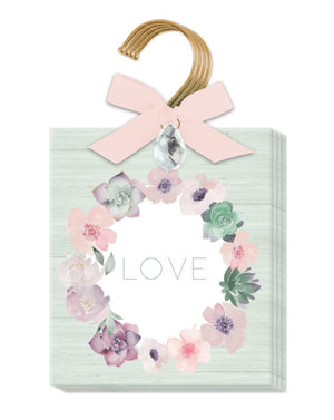 Fresh Cut Flowers Fragrance Sachet