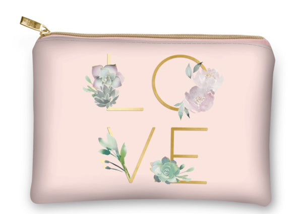 LOVE Glam Bag