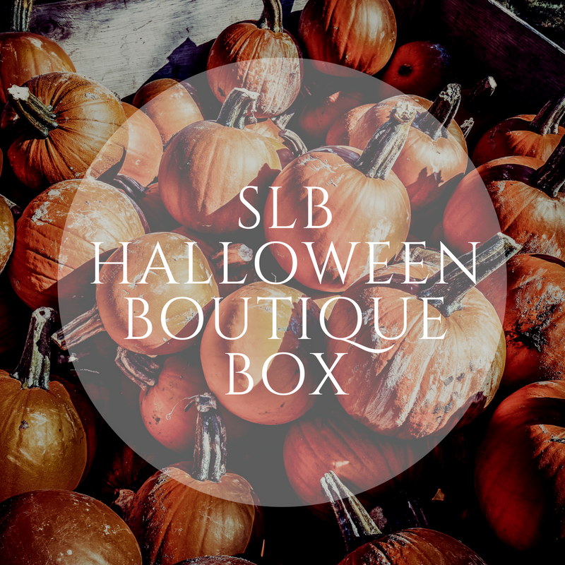 SLB Halloween Boutique Box