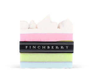 Finch Berry- Darling-Handcrafted Vegan Soap