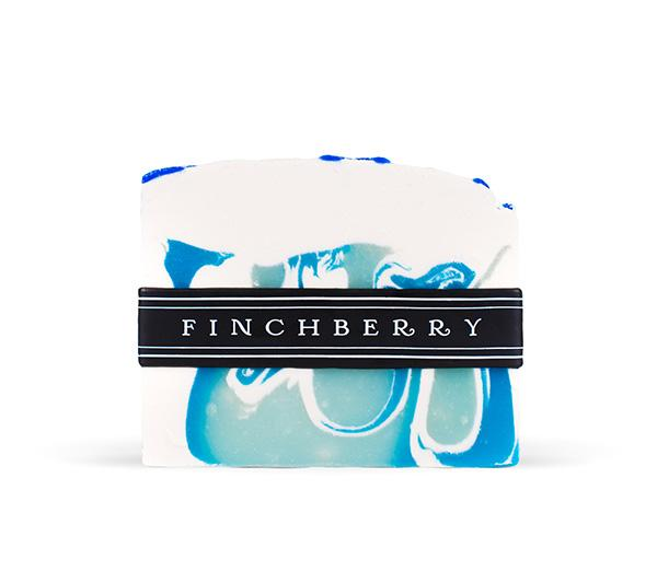 Finch Berry-Fresh & Clean-Handcrafted Vegan Soap