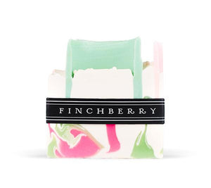 Finch Berry-Sweetly Southern-Handcrafted Vegan Soap