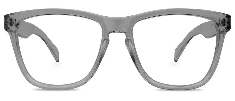 Kai Crystal Grey Blue Light Blocking Glasses