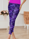 Unicorn Glow Leggings