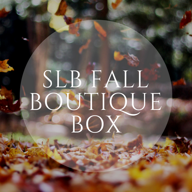 SLB Fall Boutique Box