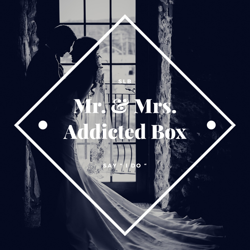 SLB Mr. & Mrs. Addicted Box 📦