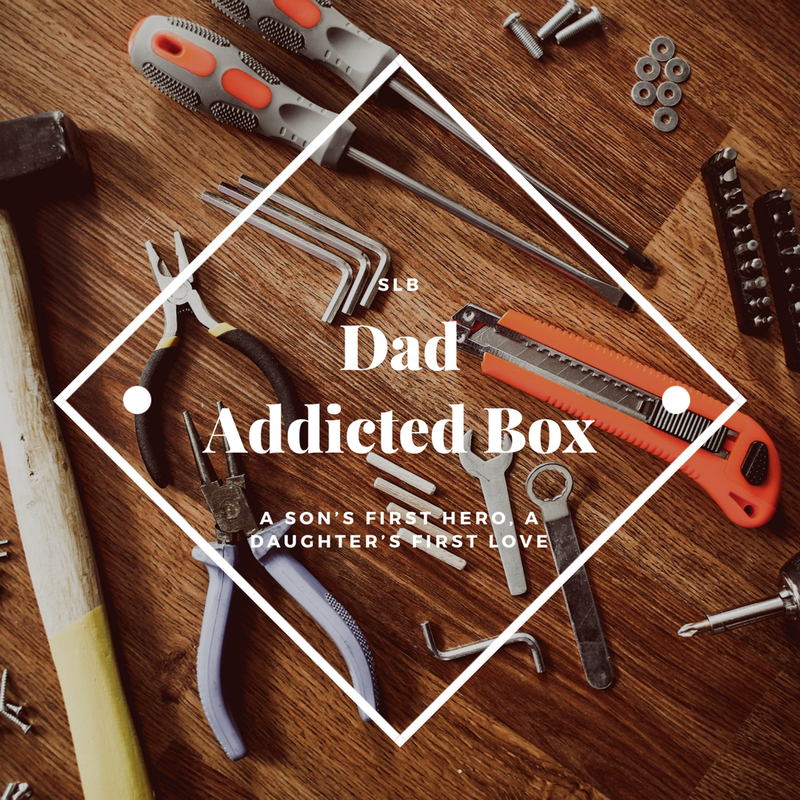 SLB Dad Addicted Box 📦