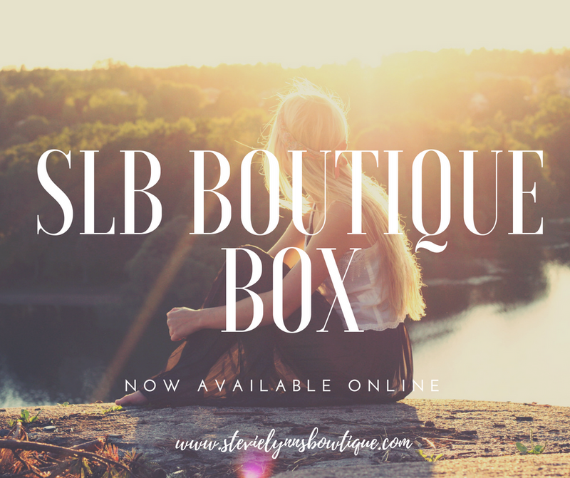 SLB Boutique Box