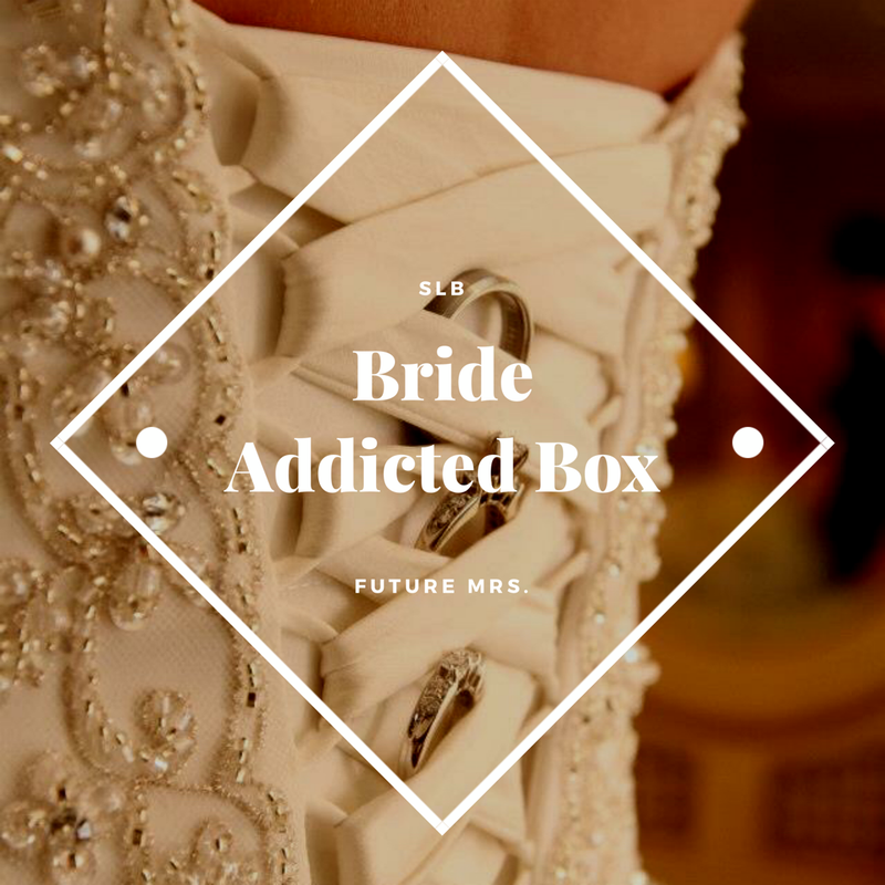 SLB Bride Addicted Box 📦