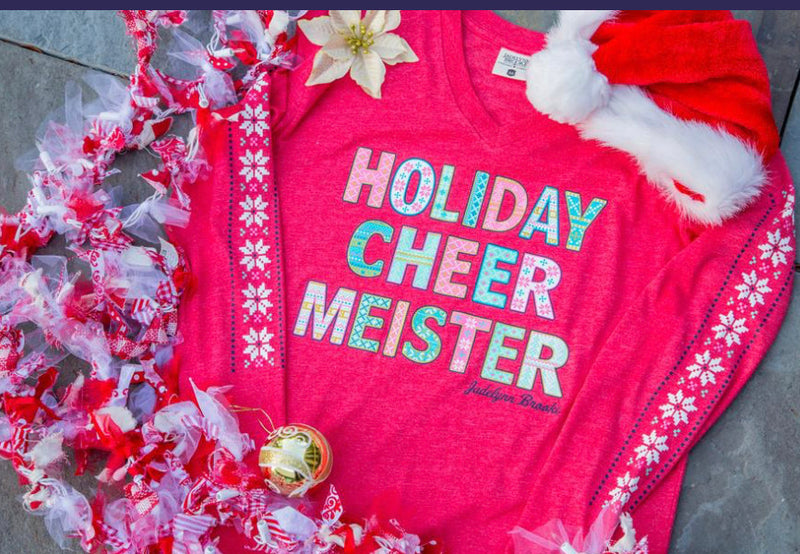 Holiday Cheer Meister