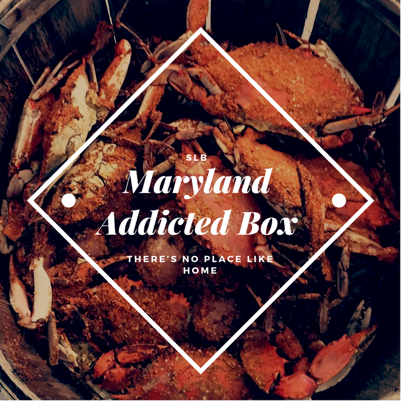 SLB Maryland Addicted Box 📦