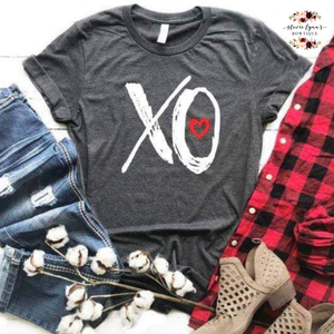 XO Graphic Tee