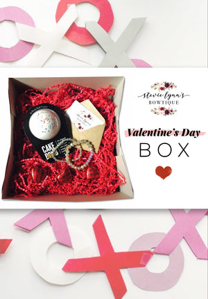 Valentine's Day Box