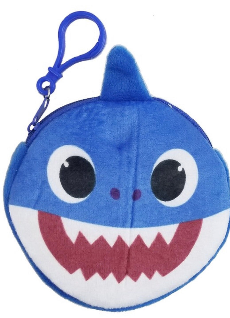 Shark Coin Purse