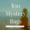 $30 Mystery Bags