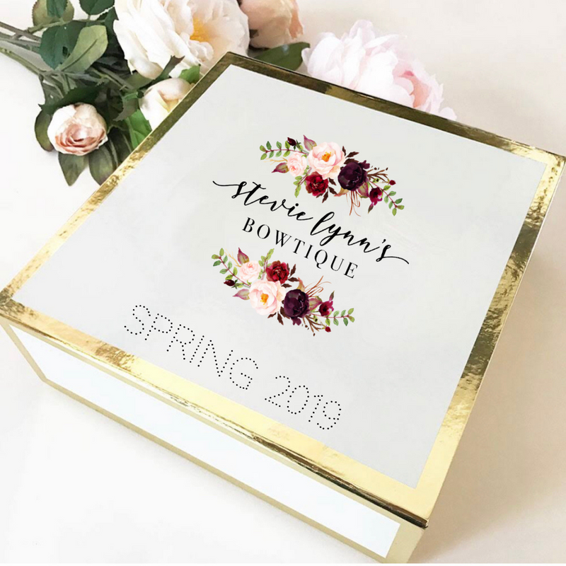 SLB Spring 2019 Boutique Box