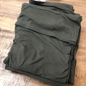 Olive Buttery Soft Leggings