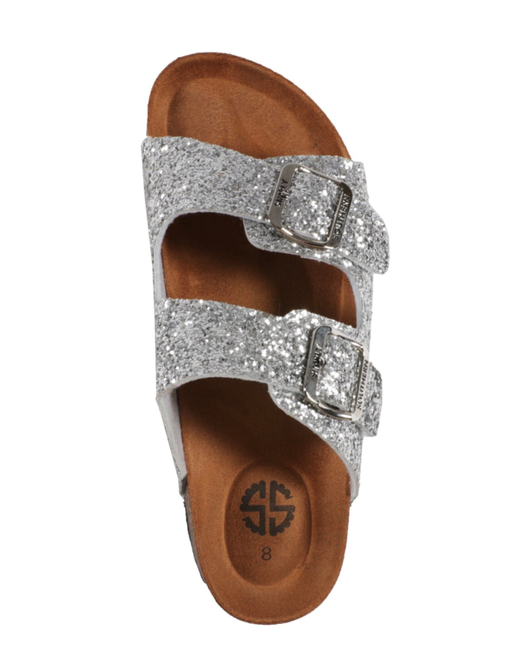 Simply Southern Double Strap Sandals