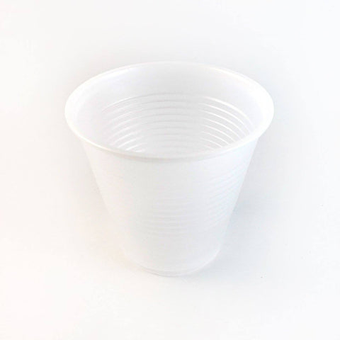 Plastic Cups - Salt & Light Tattoo Supply
