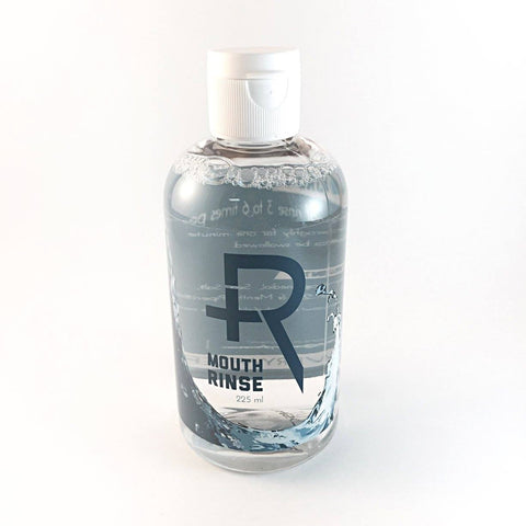 Recovery Mouth Rinse - Salt & Light Tattoo Supply
