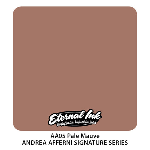 Eternal Ink - Andrea Afferni Pale Mauve
