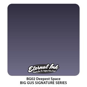 Eternal Ink - Big Gus Deepest Space