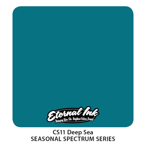 Eternal Ink - Seasonal Spectrum Deep Sea