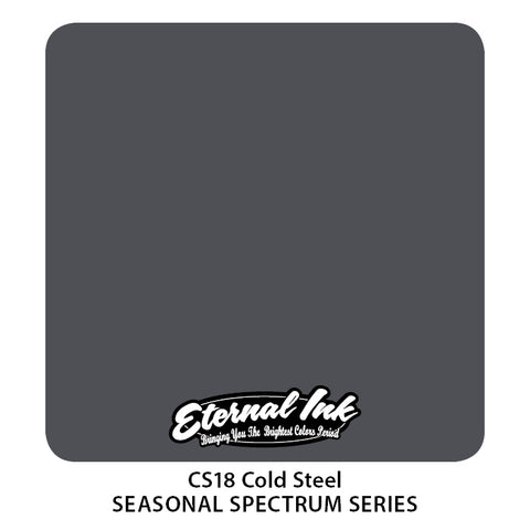 Eternal Ink - Seasonal Spectrum Cold Steel