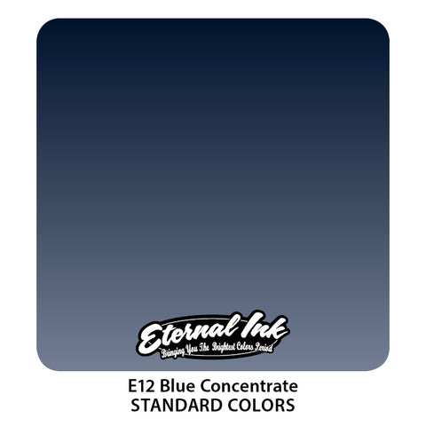 Eternal Ink - Blue Conc
