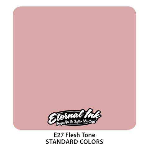 Eternal Ink - Flesh Tone