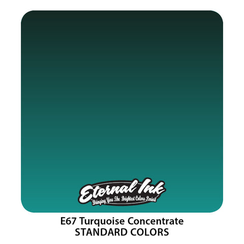 Eternal Ink - Turquoise Concentrate