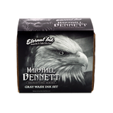 Eternal Ink - OLD Marshall Bennett Signature Gray Wash Set