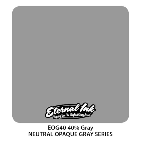 Eternal Ink - Neutral Gray Opaque Medium
