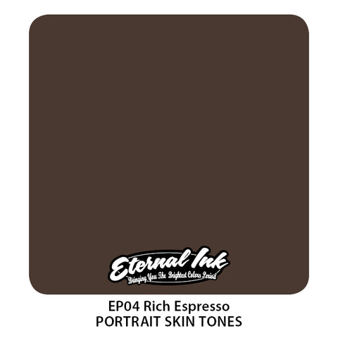 Eternal Ink - Portrait Skin Tone Rich Espresso