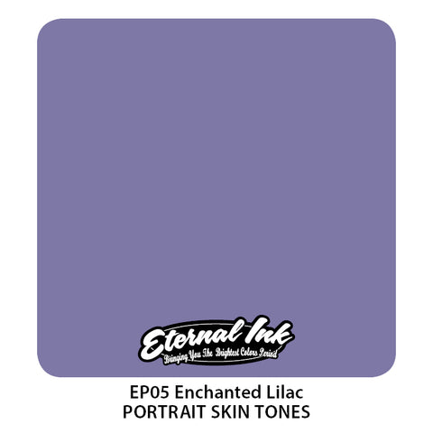 Eternal Ink - Portrait Skin Tone Enchanted Lilac