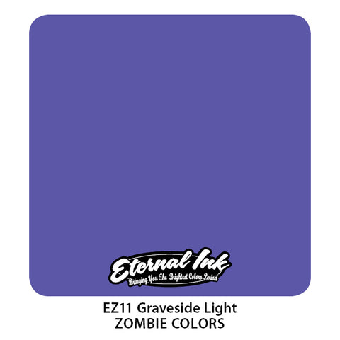 Eternal Ink - Zombie Color Graveside Light