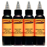 Eternal Ink - The Concentrates 4 Color Set