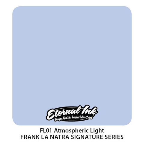 Eternal Ink - Frank La Natra Atmospheric Light