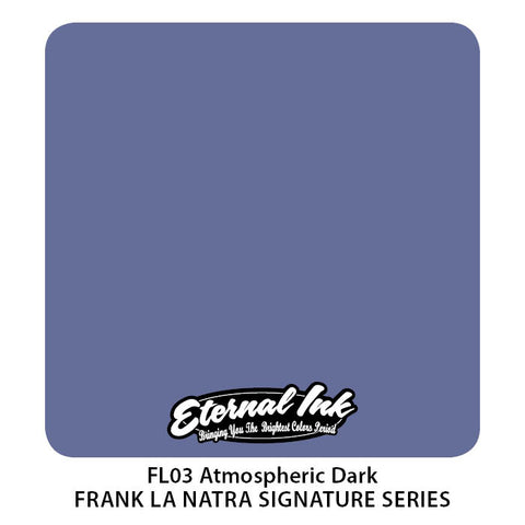 Eternal Ink - Frank La Natra Atmospheric Dark