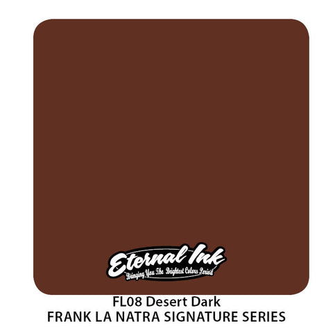 Eternal Ink - Frank La Natra Desert Dark